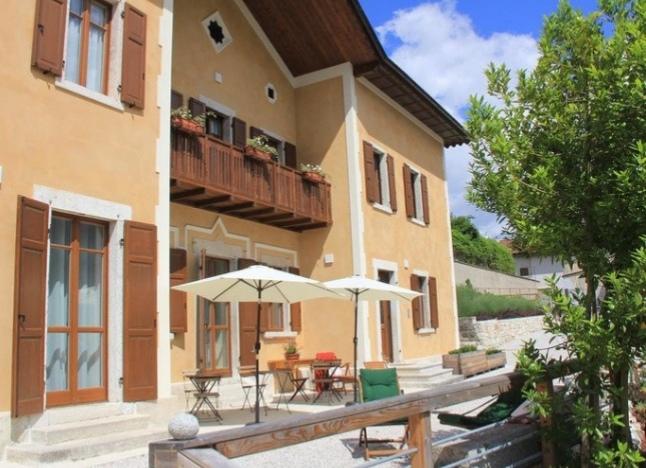 Villa degli Orti - Borgo Valsugana